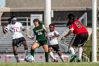 Spring Valley Womens Soccer Photos