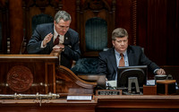 Bobby Harrell - SC Speaker of the House - Photos