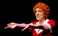 Forbidden Broadway at Workshop Theatre