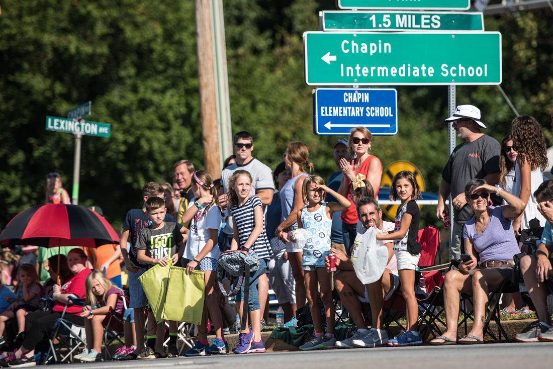 Chapin Labor Day Parade DACA protest Photos 126275