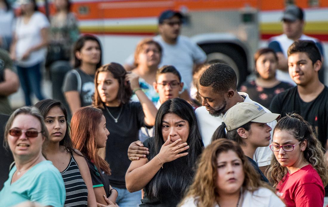 Daca Prayer Vigil Photos Columbia SC 127615