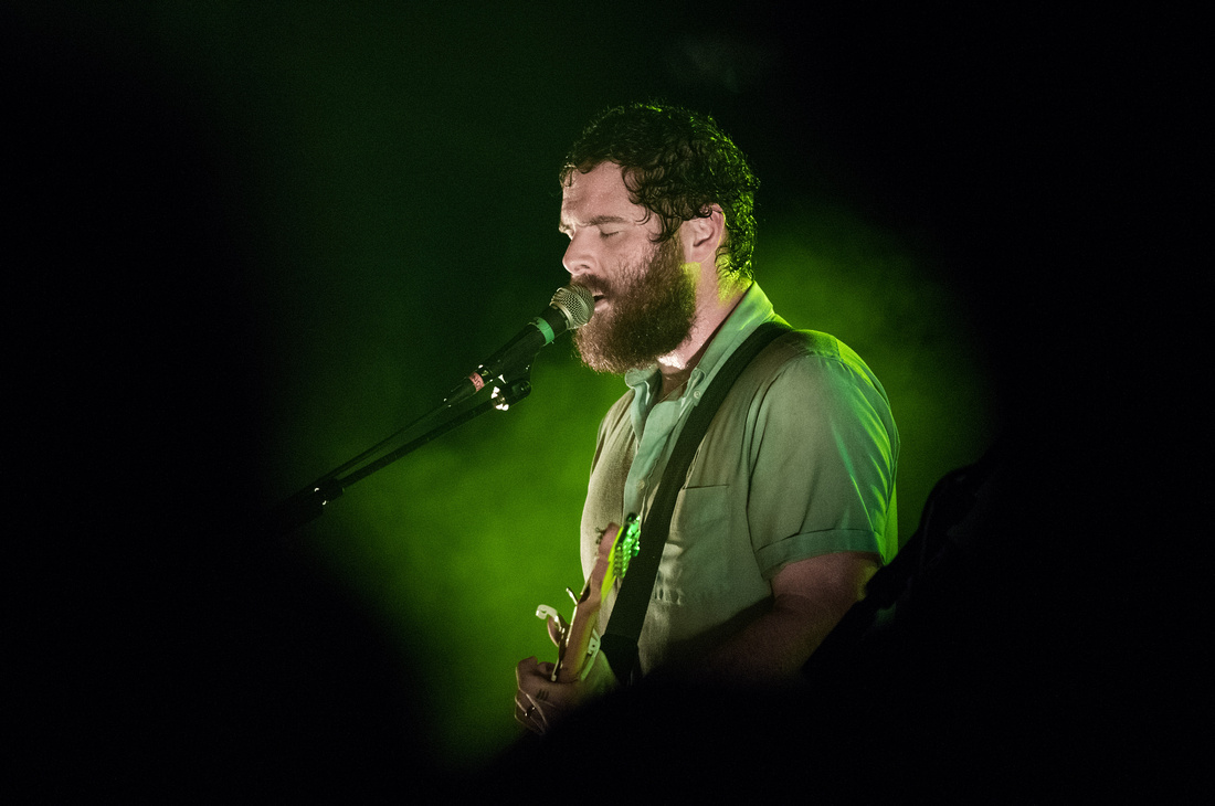 Manchester Orchestra Foxing Tigers Jaw Columbia SC 159704-2
