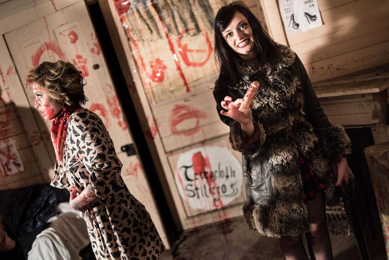 theta girl murder scene 46287