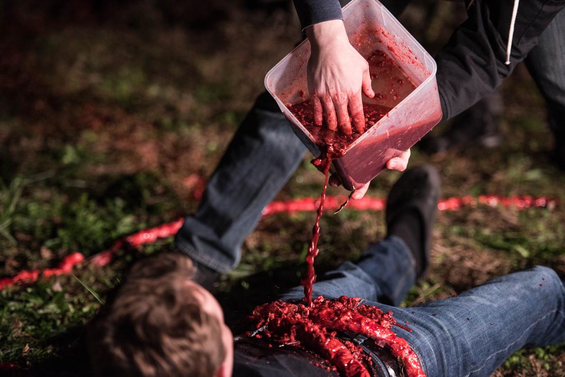 theta girl murder scene 46302