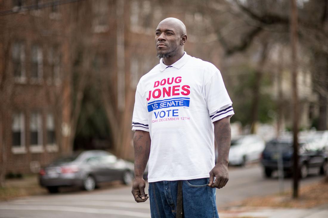 alabama voters elect Doug Jones for Senate photos 270121