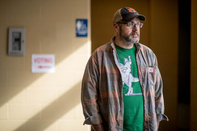 alabama voters elect Doug Jones for Senate photos 270122