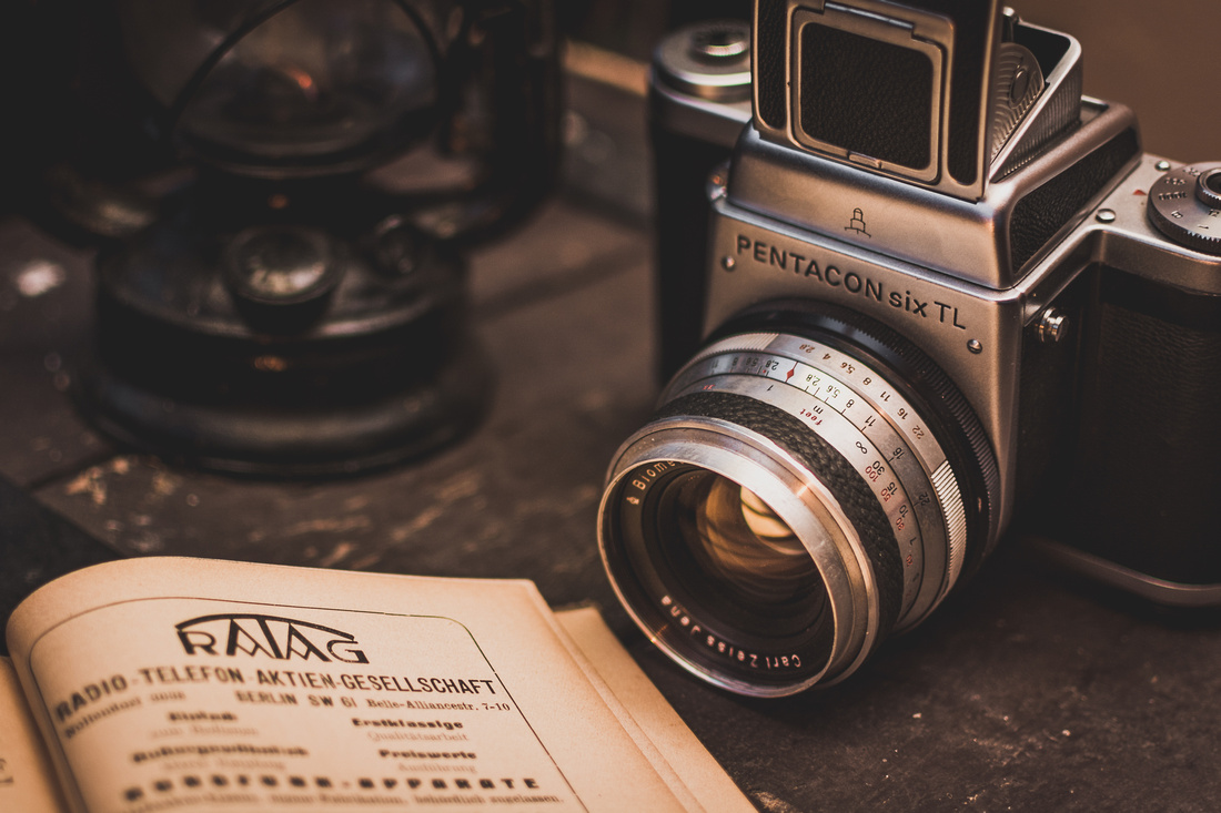 Private Tutoring for Photographers - Columbia SC