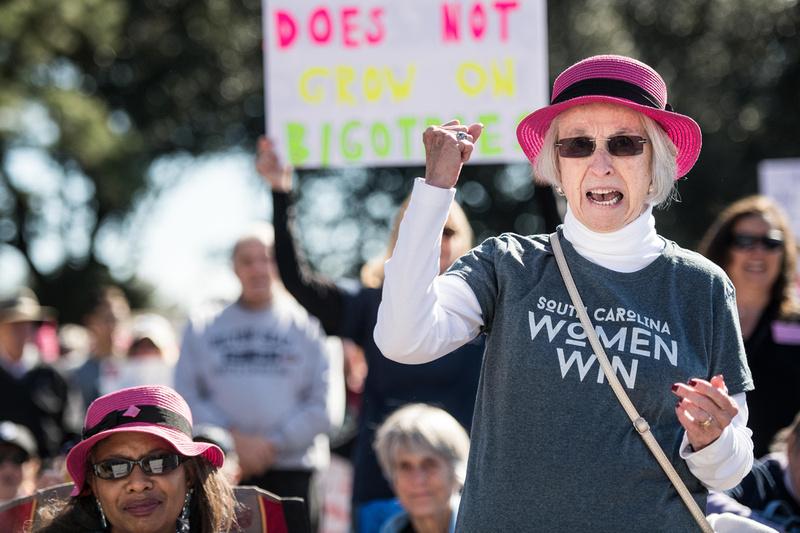 womens march charleston 2018 011786