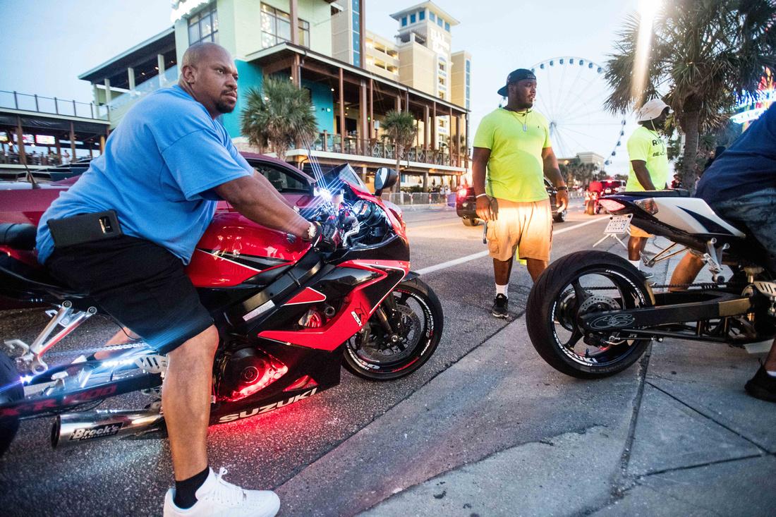 black bike week fri 011026