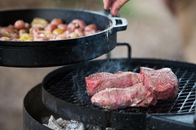 Kristian Niemi Steak Class 004090