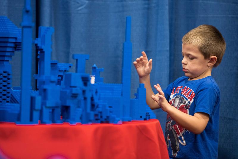Legos columbia sc photography 6463