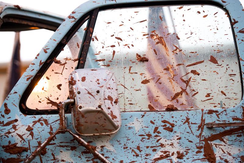 Mud Bog Photos - Summer of Mud Photo Essay