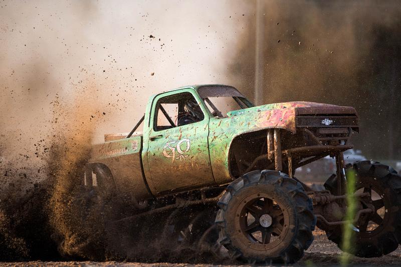 Mud Bog 0021
