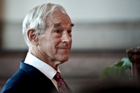 Ron Paul at 701 Whaley in Columbia SC - August 6, 2012