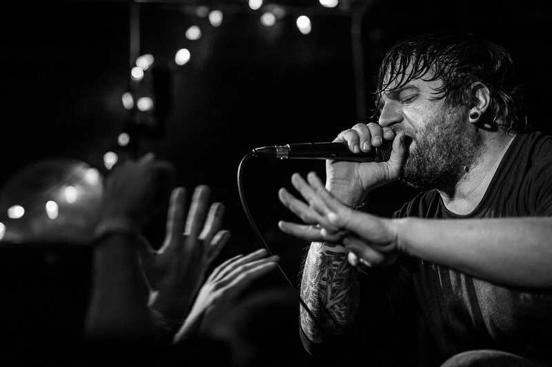 Norma Jean at New Brookland Tavern in Columbia, SC. March 2014 by South Carolina photographer Sean Rayford