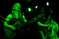 Lydia Loveless - Concert Photography
