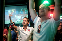 US World Cup fans - Columbia SC