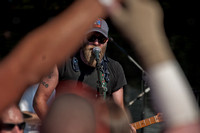 Concert Photography of the Famously Hot Music Festival by South Carolina photojournalist Sean Rayford