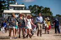 Photos of the 2015 Carolina Cup