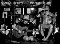 The Hamburglar and Friends - Photography by Columbia SC Music Photographer Sean Rayford