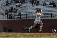 River Bluff Soccer vs. North Augusta