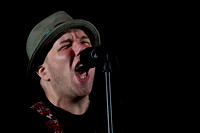 The Ataris at New Brookland Tavern - Photos - Kris Roe