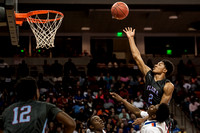 South Carolina High School Basketball Championships 2015