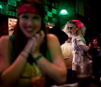 Halloween Photos - Columbia, South Carolina - 2012
