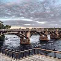 A Columbia SC Photographer's Guide through Instagram