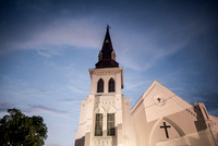 Emanuel AME Church - Charleston SC - Photos