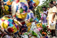 Emanuel AME Church - Charleston SC - June 21 2015