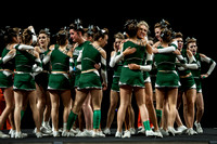 South Carolina State Championships - Competitive Cheer