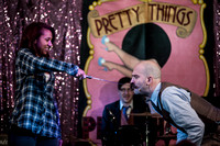 Pretty Things Peep Show - Photos