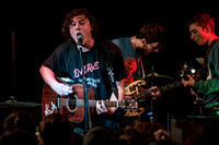 The Front Bottoms Concert Photography - Columbia SC