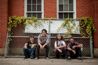 The Losos - Photography - Columbia SC