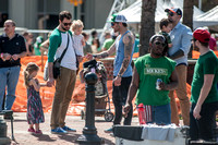 St. Patrick's Day in Five Points - Photos - Columbia SC