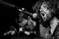 Sea Wolf Mutiny Concert Photos