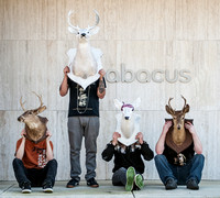 Abacus Band Photography