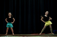 Goins Dance Recital Photos - Lexington SC