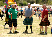 Highland Games - Columbia, SC