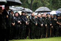 OFFICER SHOT FUNERAL 1004