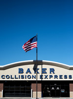 Baker Collision