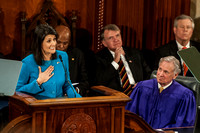 State of the State - South Carolina - Nikki Haley