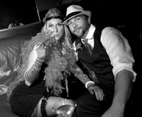 Gangster Party Nov 09 by by South Carolina Photographer Sean Rayford