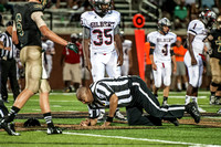 South Carolina High School Football Photos