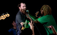 Concert Photography: All Get Out at New Brookland - Columbia, SC
