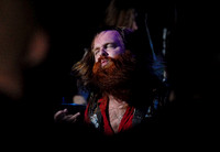Valient Thorr Concert Photography by Sean Rayford