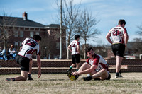 South Carolina Rugby Photos