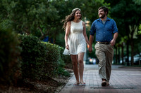 Kat and Mason by Columbia SC Engagement Photographer Sean Rayford