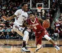 South Carolina Basketball Photos